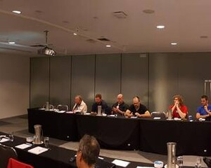 Workshop On Tailings And Water Management Perth