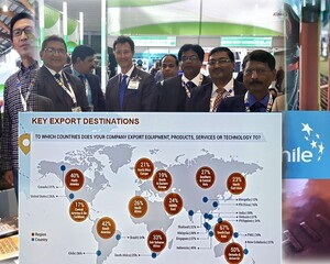 8 Asia Pacific International Mining Exhibit