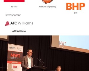 Participation In Mwt Conference
