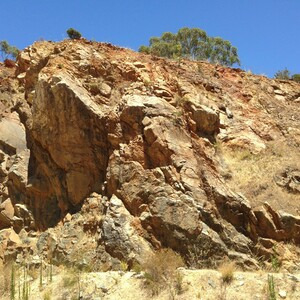 PROJECT 10 - Gosnells Quarry - Prior to works