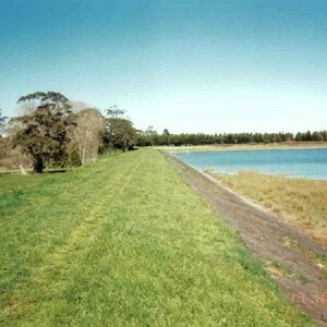 PROJECT 11 - Central Highlands Water - Beales dam