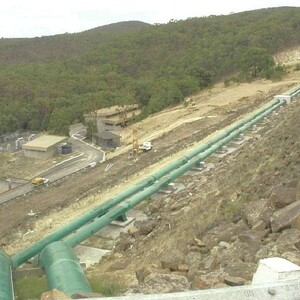 PROJECT 11 - Central Highlands Water - Lal Lal dam