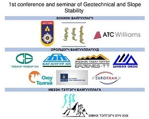 1St Conference And Seminar Of Geotechnical And Slope Stability