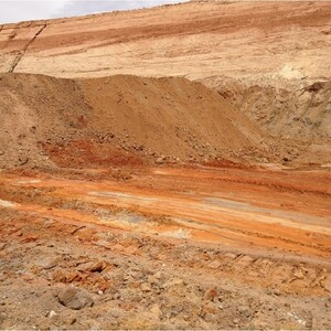 PROJECT 03 - WRP Mine in Ouyen - Site
