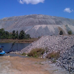 PROJECT 16 - Mt Rawdon Gold Mine - Site