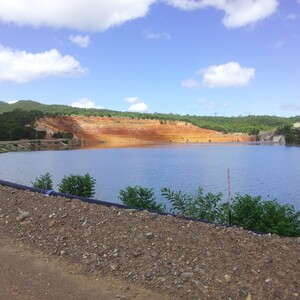 PROJECT 17 - Pajingo Gold Mine - Site overview