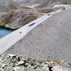 PROJECT 23 - Shur River Dam, Sar Cheshmeh Mine in Iran - Dam overview